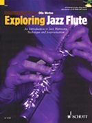 EXPLORING JAZZ FLUTE Bk and CD