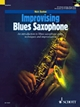 Improvising Blues Saxophone
