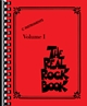 The Real Rock Book non Jazz Real Book